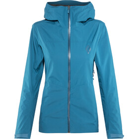 Black Diamond Liquid Point Shell Jacket Dam aegean